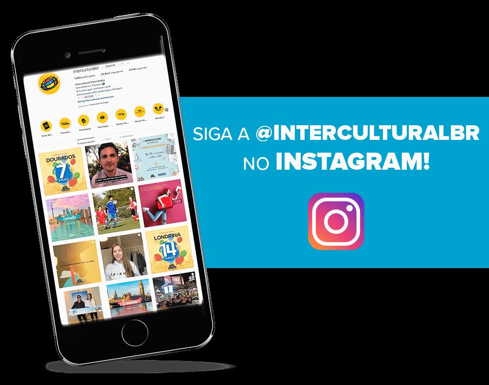 Acompanhe o nosso Instagram e confira as novidades!