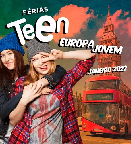 ferias teen europa jovem 2022
