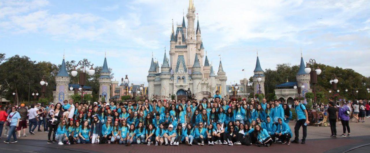 Pacote de viagem para Disney: 13 dias de pura emoção!