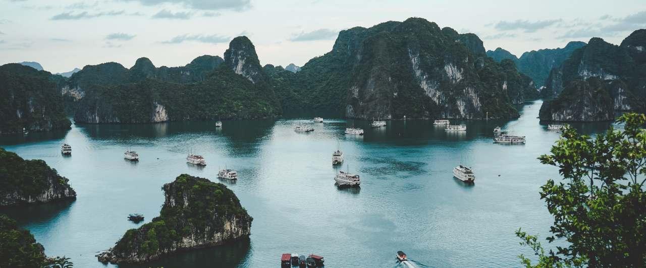 5 países baratos para viajar – Conheça nosso ranking!