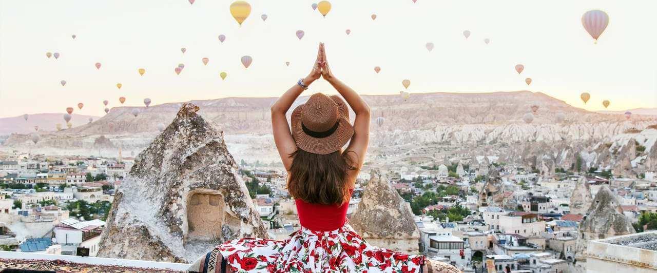Turismo na Turquia: visto, destino, passagem e mais!