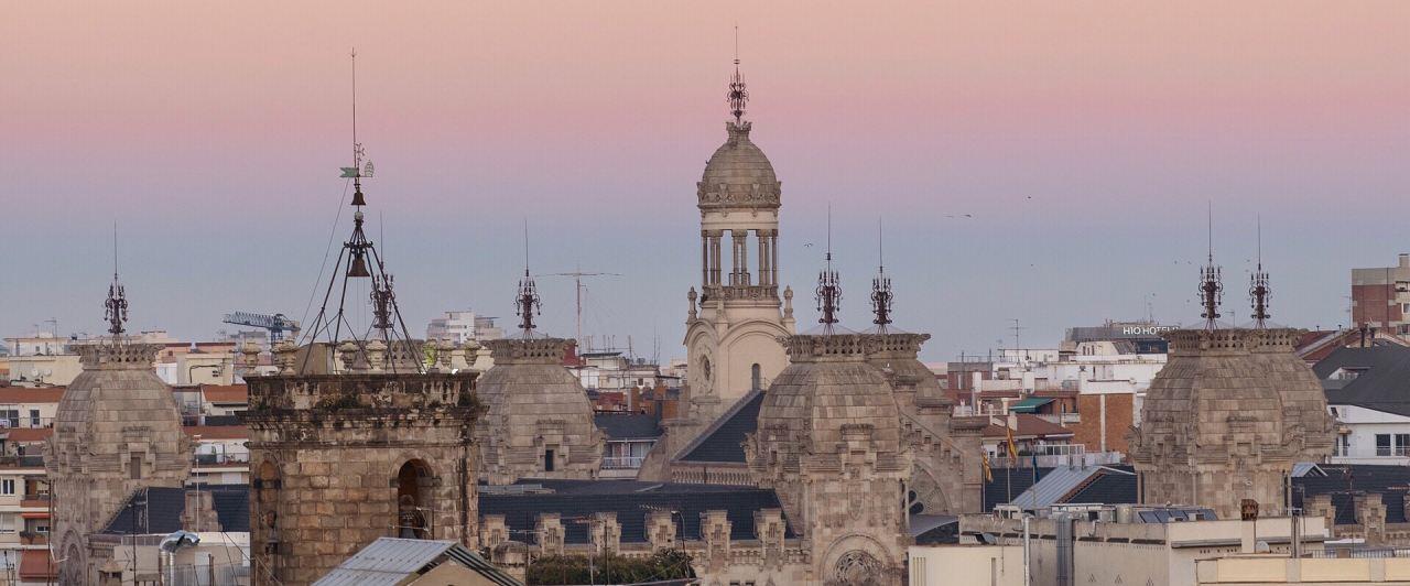 O clima na Espanha é um dos melhores de toda a Europa!