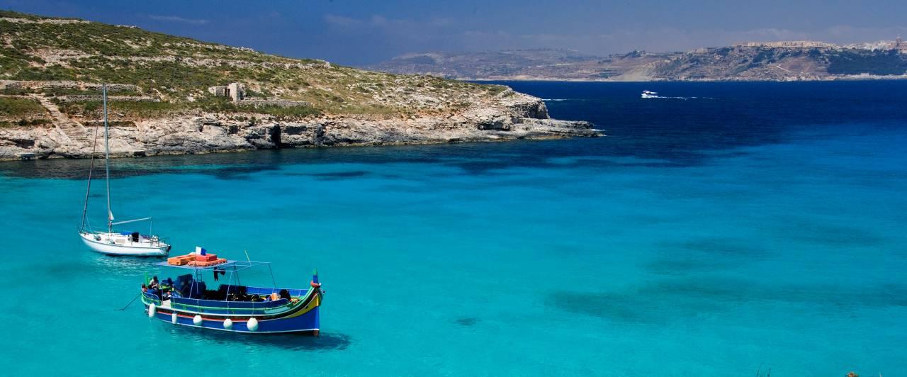 Ilha de Malta: um destino único para estudar e trabalhar