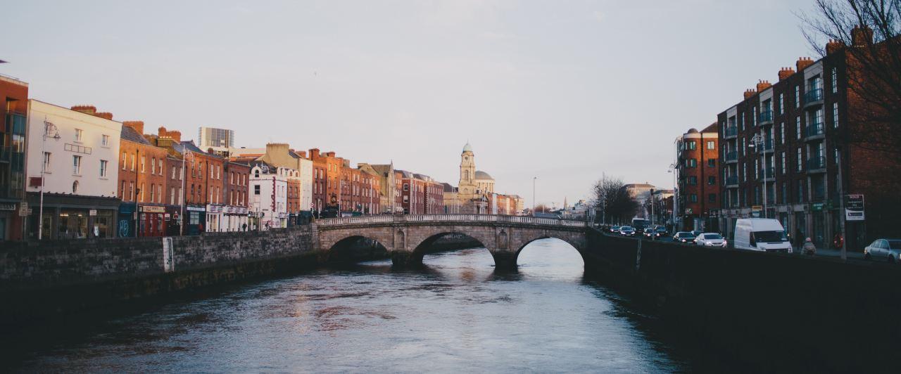 Intercâmbio em Dublin: estude e trabalhe na Irlanda