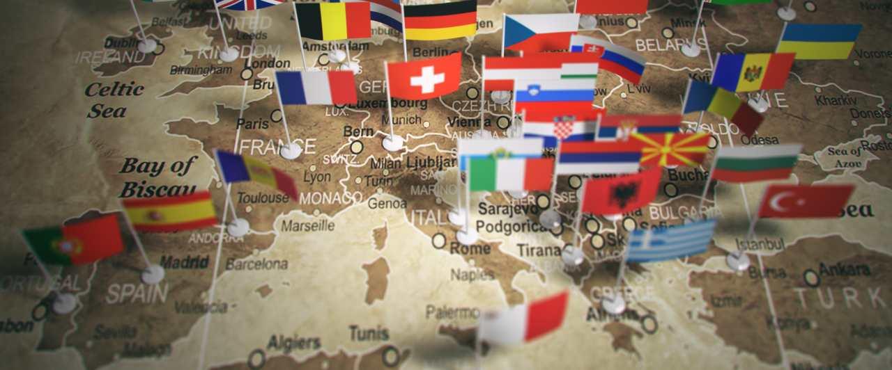 Mochilão pela Europa: a melhor aventura da sua vida!
