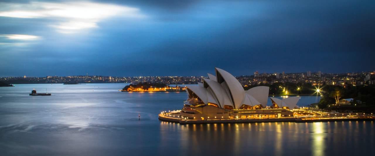 Morar na Austrália – Custo de vida, trabalho e clima!