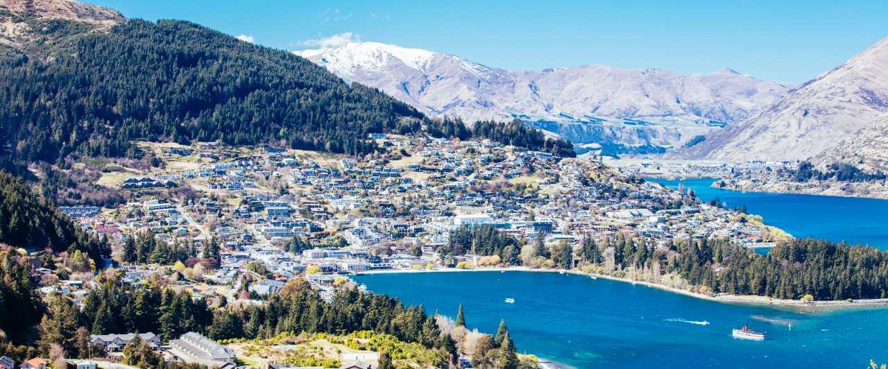 Morar na Nova Zelândia – custo de vida, cultura e clima!