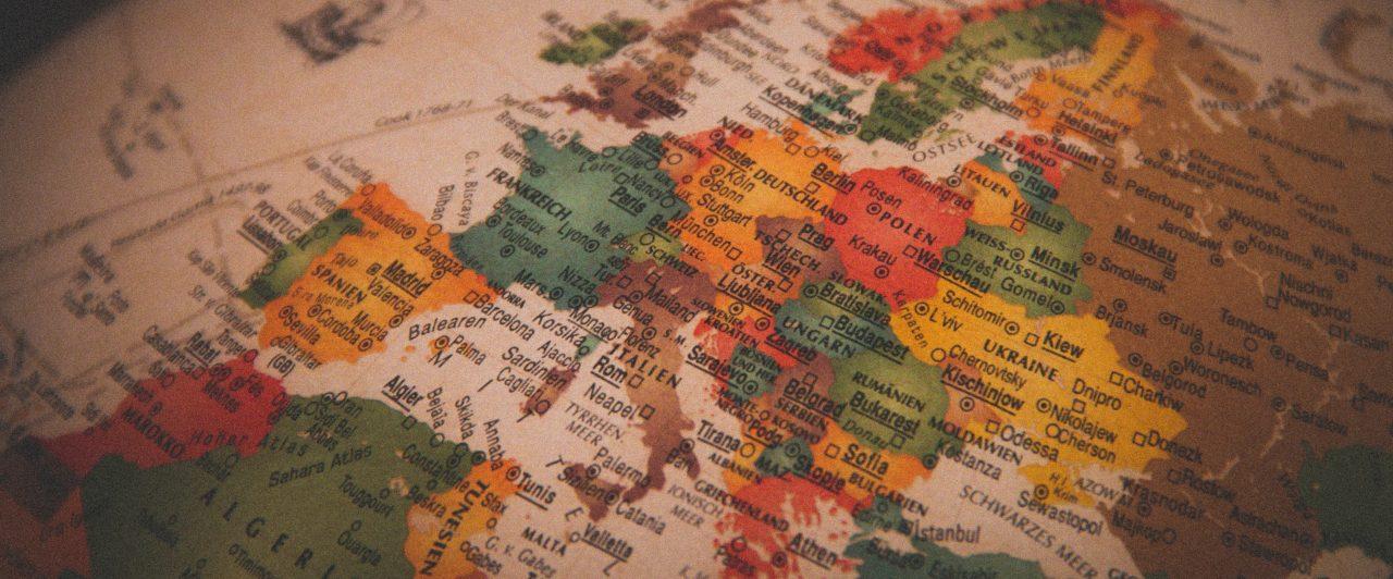 Conheça 6 países da Europa que falam inglês oficialmente