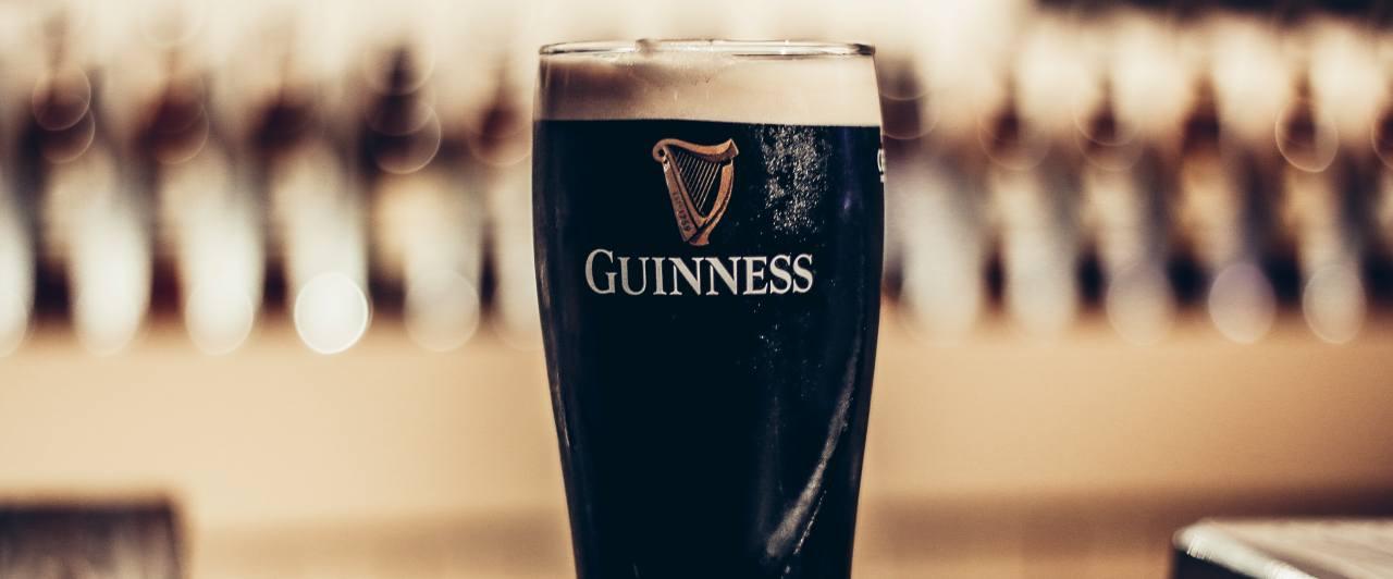 O que fazer em Dublin (Irlanda) durante o curso de inglês