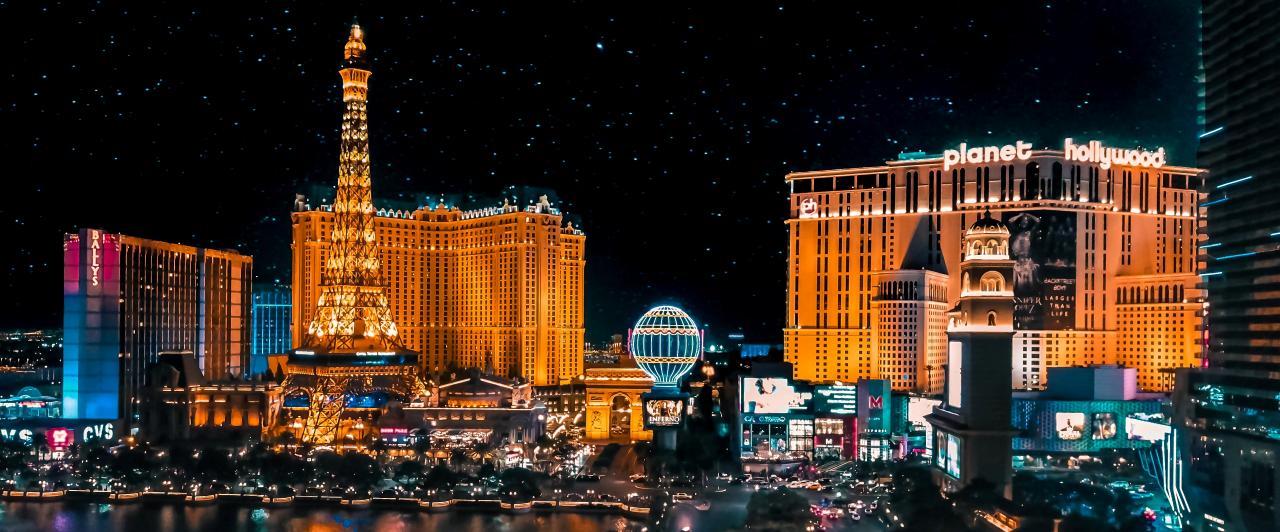 O que fazer em Las Vegas: 20 atrações imperdíveis!