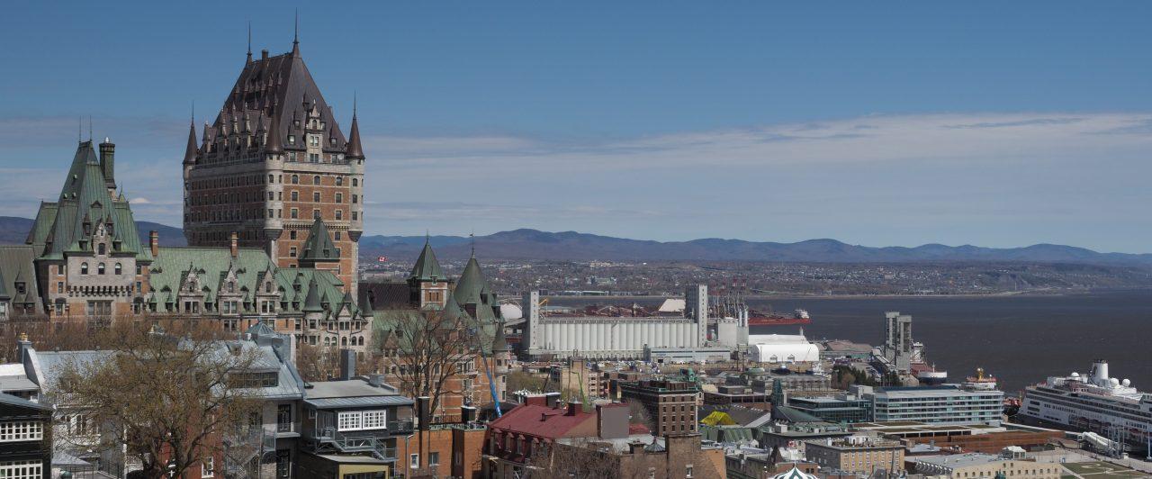 10 coisas para fazer em Quebec City (Canadá) e arredores!