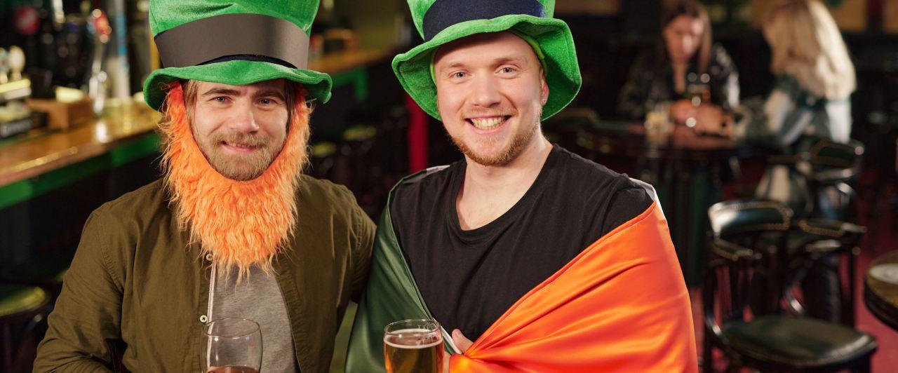 Saint Patrick's Day: conheça a tradição da Irlanda