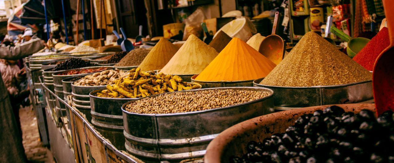 Turismo em Marrocos: curta uma experiência inesquecível!