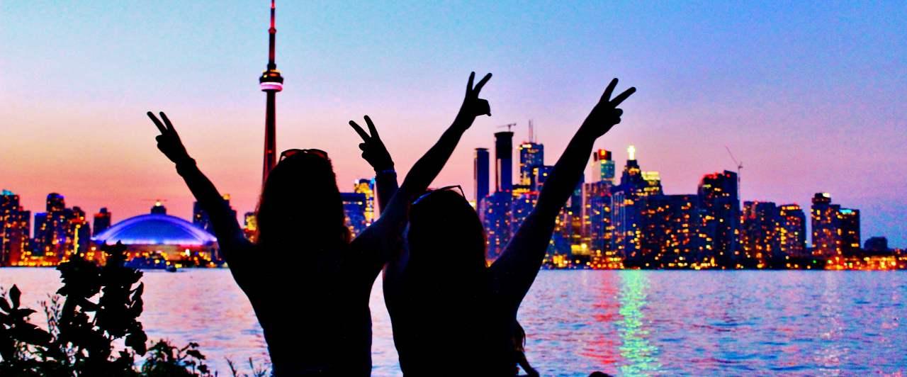 Conheça as cidades mais quentes do Canadá e escolha uma