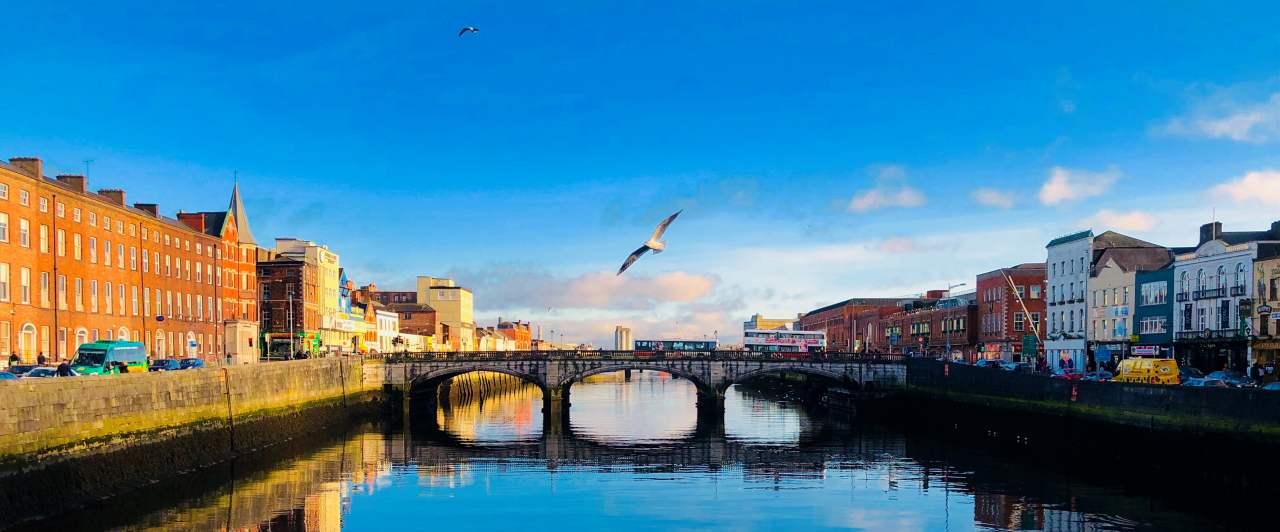 Conheça Cork na Irlanda, uma incrível opção de cidade para o seu intercâmbio