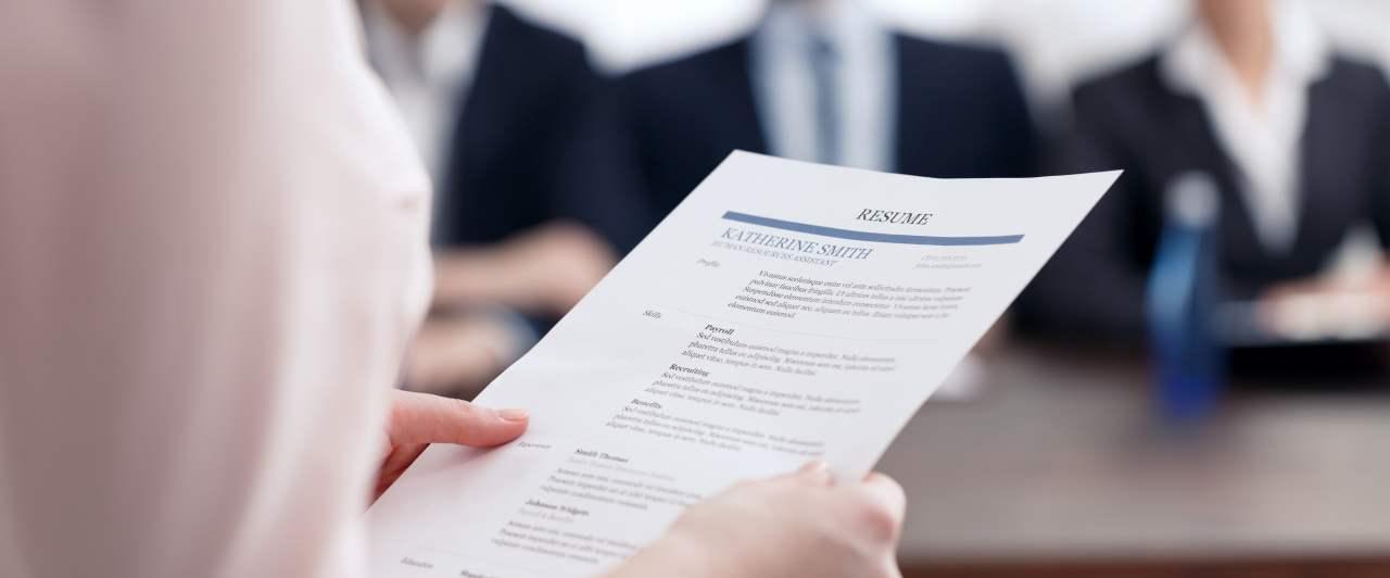 Currículo em inglês: veja como elaborar o seu résumé