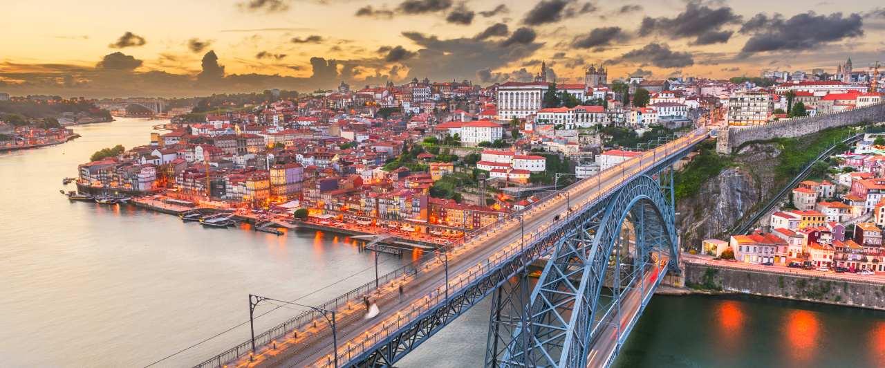 O custo de vida em Portugal é ótimo para viver e estudar