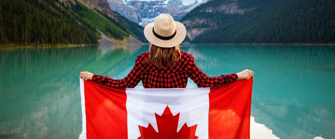 O Canadá é um dos melhores destinos para fazer intercâmbio? Por quê?