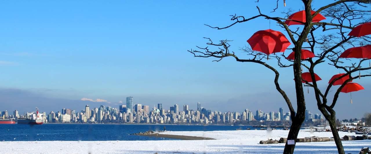 Intercâmbio no Canadá: melhores cidades para fazer