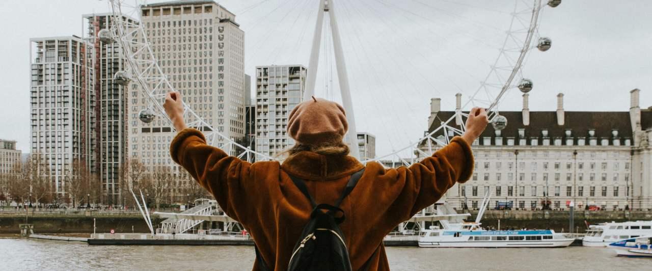 Intercâmbio na Inglaterra: veja as melhores cidades