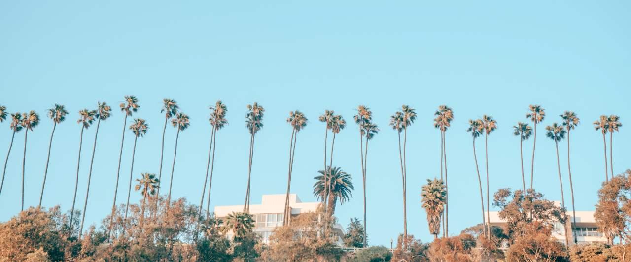 Intercâmbio em Los Angeles é para todas as idades!