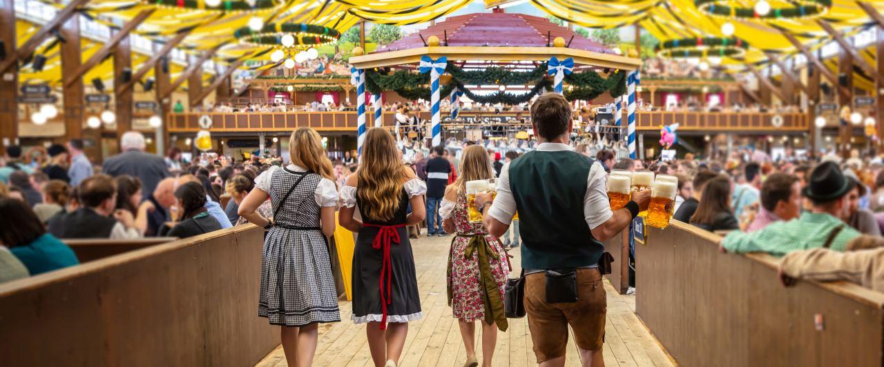 Oktoberfest na Alemanha: 10 curiosidades surpreendentes!