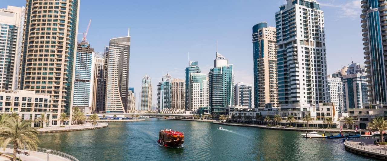 Custo de vida em Dubai: a terra da ostentação é cara?