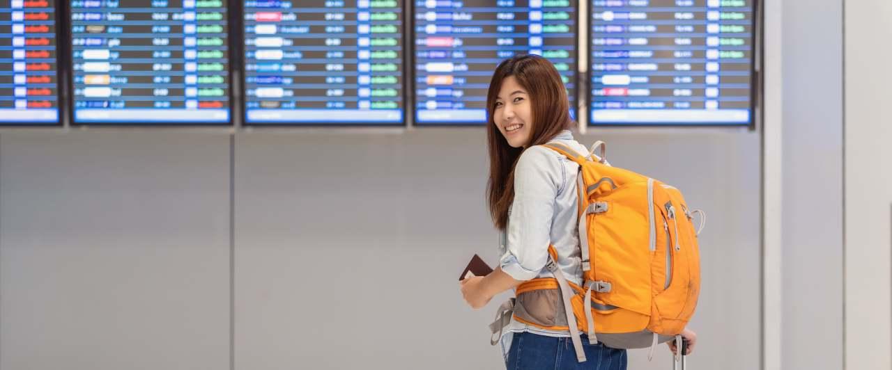 Intercâmbio remunerado: veja incríveis opções e destinos