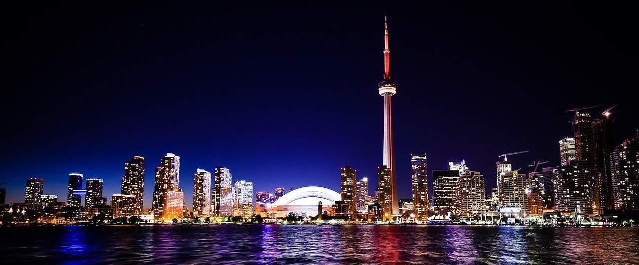 Estudar em Toronto – Prove o melhor do Canadá!