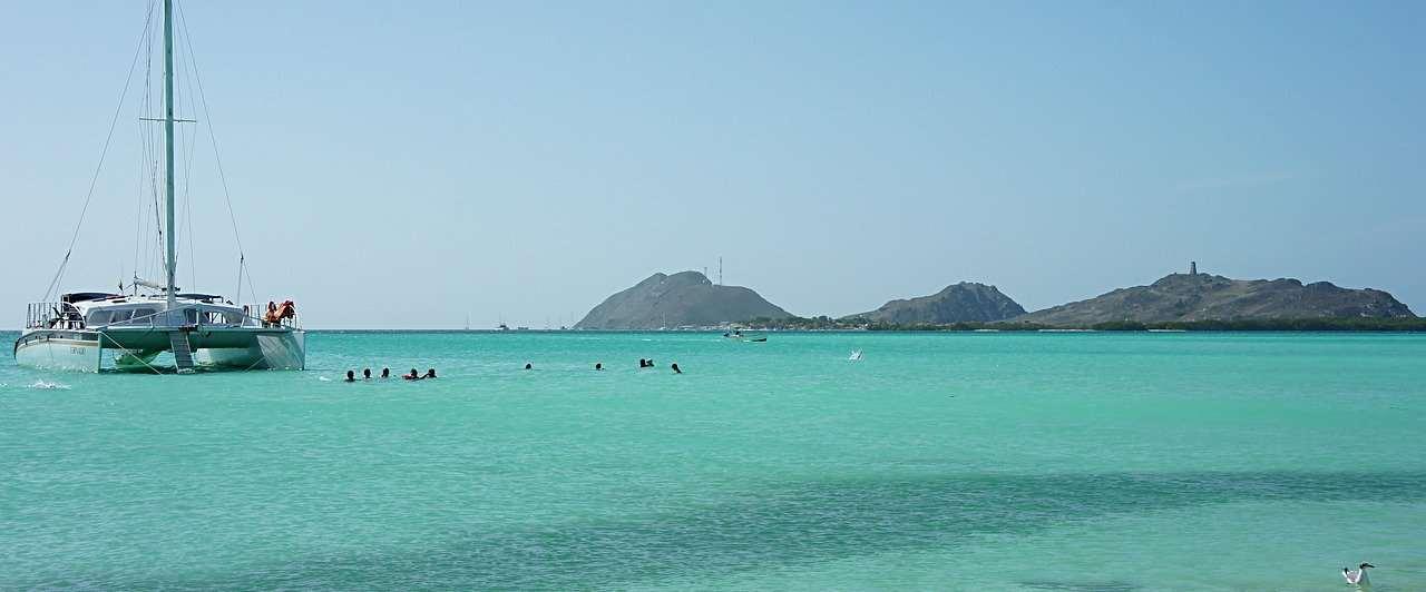 Conheça Los Roques: um verdadeiro paraíso caribenho