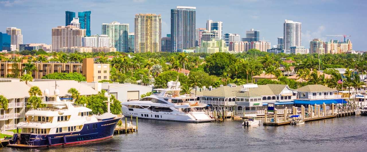 Veja o que fazer em Fort Lauderdale: confira neste artigo