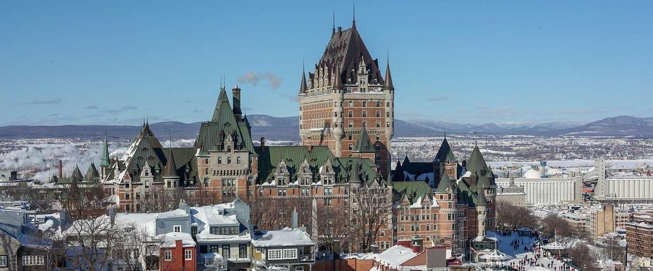 Roteiro no Canadá: 8 dias em Toronto, Montreal e Quebec