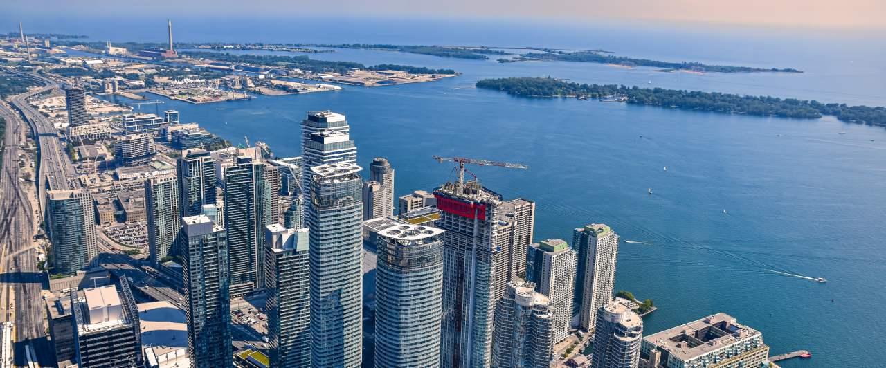 Temperatura em Toronto: conheça as variações no ano