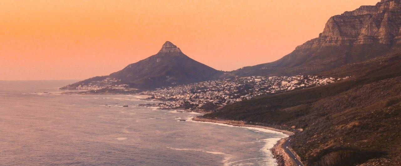 Viagem para África do Sul: confira atrações imperdíveis!