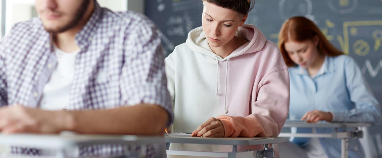 Conheça a certificação TOEFL: teste o seu nível inglês.