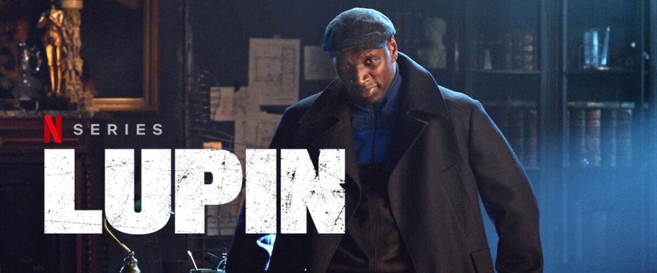 Aprender francês com Lupin: o novo seriado do Netflix.