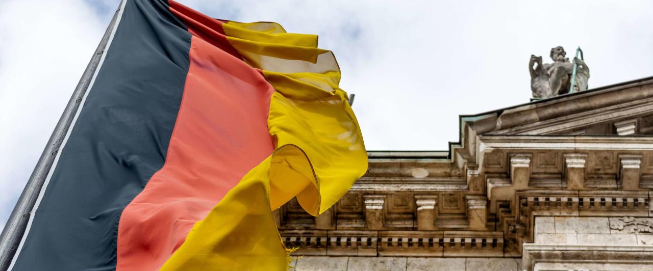 Berlim, capital da Alemanha, seu próximo destino de intercâmbio