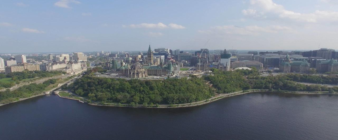 Capital do Canadá: renda-se aos encantos de Ottawa