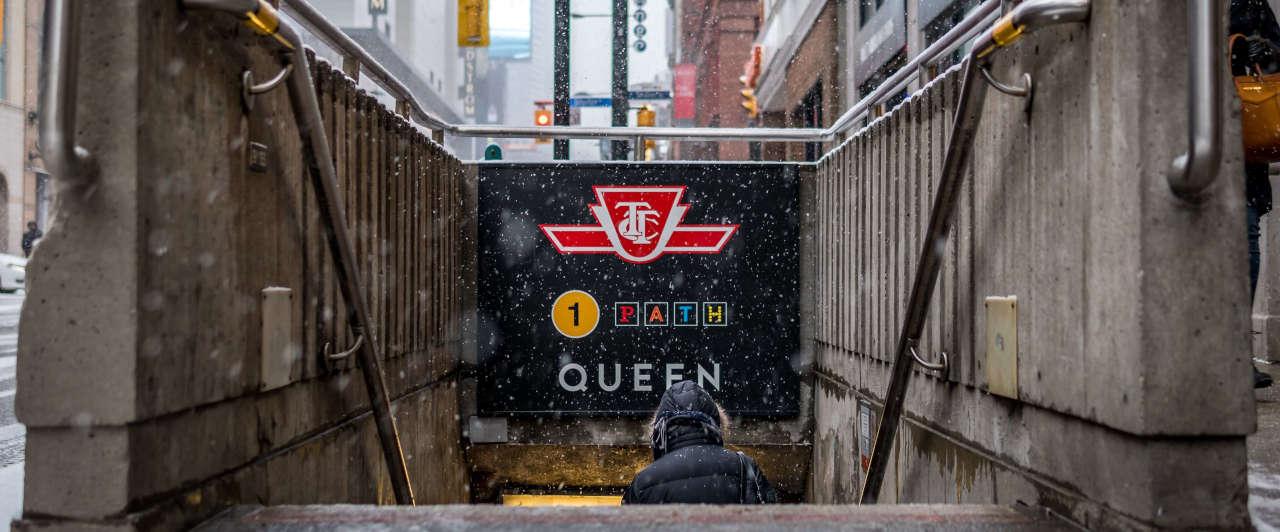 Conheça a maior cidade subterrânea do mundo, no Canadá!