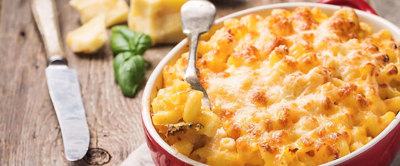 Comida típica dos Estados Unidos: pratos típicos e mais!