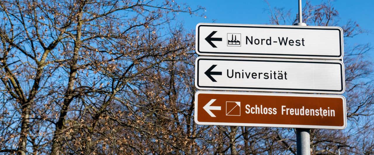 Curso de alemão: domine a língua alemã com intercâmbio.