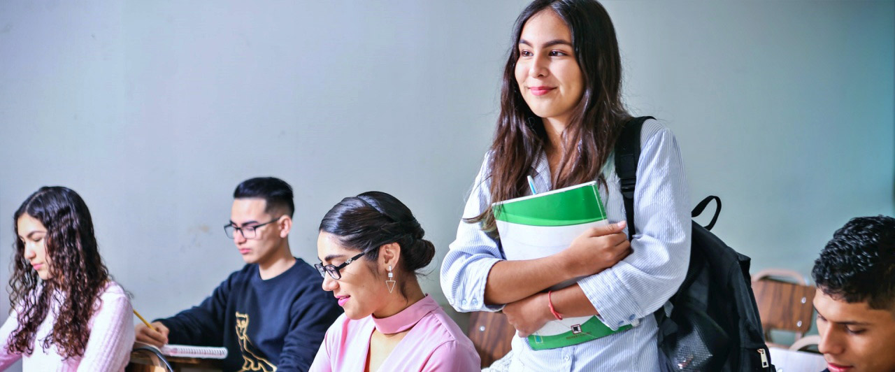 Curso de especialização no exterior: refine sua carreira