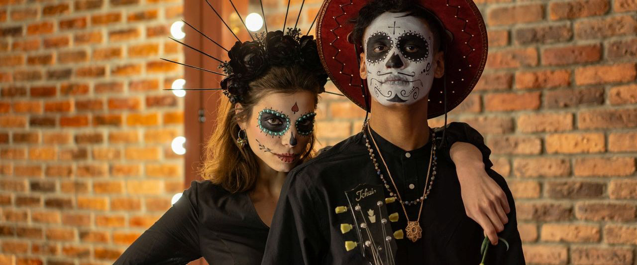 Dia de Los Muertos: a principal festividade do México