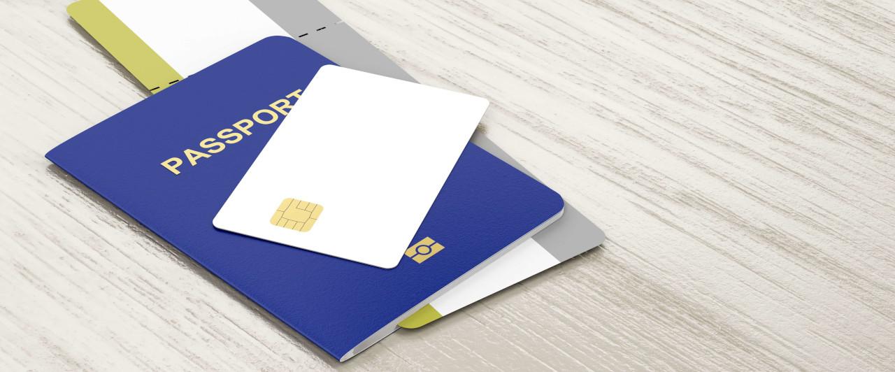 Emissão de passaporte: saiba como emitir em 4 passos!