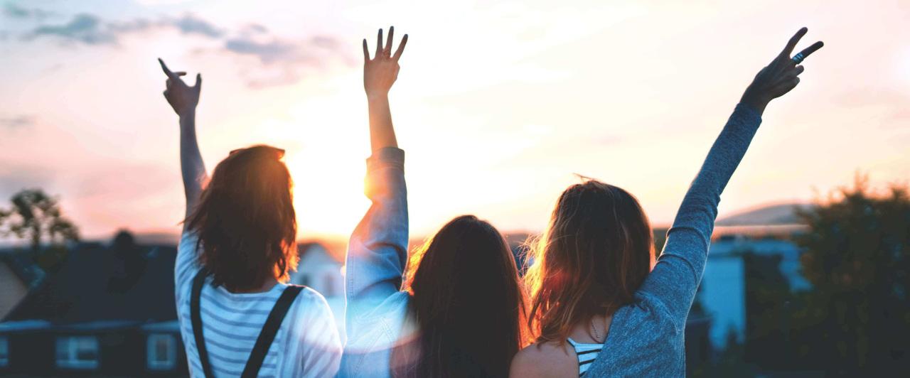 Quer estudar fora do país? Temos a opção certa para você!