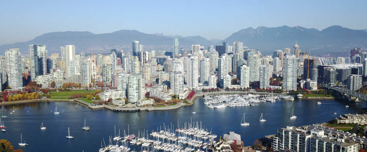 Férias escolares no Canadá: 10 motivos para se aventurar!