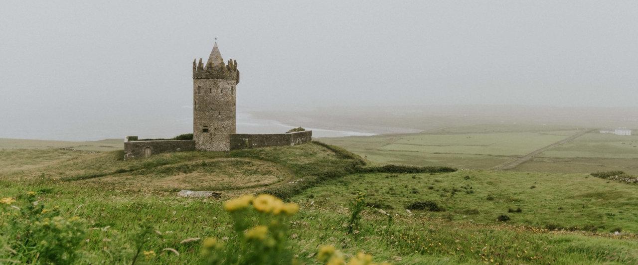 Séries e filmes gravados na Irlanda para ver antes de ir.