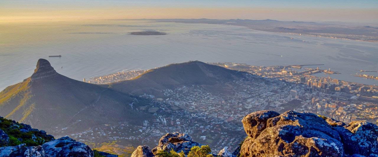 Conheça 5 vantagens de fazer intercâmbio na África do Sul