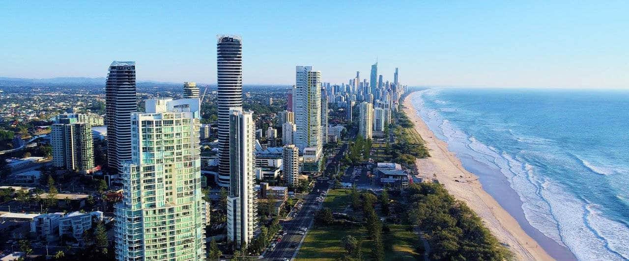 Intercâmbio em Gold Coast: por que escolher a cidade?