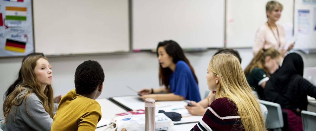 Intercâmbio High School: Onde e qual programa escolher?